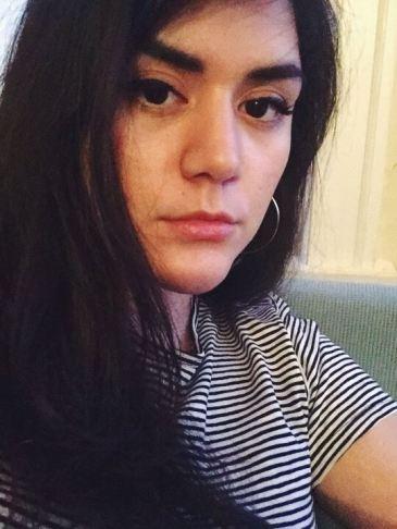 Vanessa Borjon